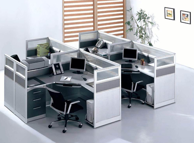 屏风办公家具